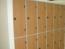 If you want to install new lockers or need to replace your old rusty metal lockers but don't have enough capital budget to cover the cost we have the solution. Our Locker Rental Initiative has been designed specifically for you.