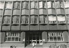 Afdeling Arbeid Philips NV, Willemstraat    Auteur: Gemeente Eindhoven : Smits, L.J.H. (fotograaf)  - 1972