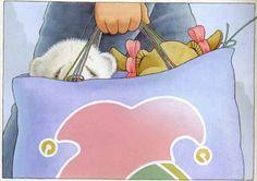 Nick Butterworth's Albert Le Blanc Butterworth, Children's Books, Illustrators, Lunch Box, Collection, Childrens Books, Children Books, Illustrations
