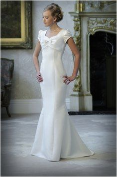 Eternity 8911 Modest Temple Ready Wedding Dress On Sale $234 Size 8 #tourofelegancebridal