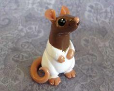 Little Ratty by DragonsAndBeasties.deviantart.com