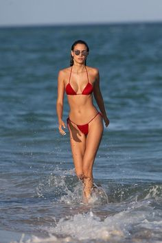 Brazílska topmodelka Sofia Resing