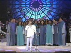 Roberto Carlos - Nossa Senhora - YouTube