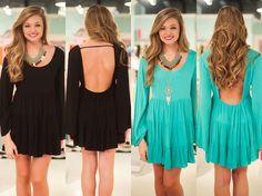 Boho dress #swoonboutique