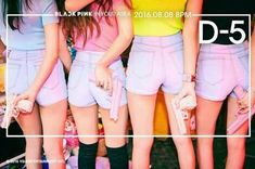 YG Entertainments upcoming k pop girl group Black Pink has revealed group photo teasers as part of promotions. Black Pink is an upcoming girl group which features 4 members, Jennie, Lisa, JiSoo, and Rose. Stay tuned for more updates on Black Pink. Yg Entertainment, Blackpink Square One, Super Junior シウォン, South Korean Girls, Korean Girl Groups, Jenny Kim, Blackpink Debut, Pink Images, Kpop Memes
