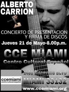 ALBERTO CARRION  Fundación Guitarra Flamenca www.fundacionguitarraflamenca.com