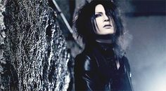 the GazettE - Uruha