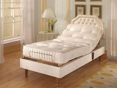 I was thinking about replacing my mattress when a friend suggested that I buy a mattress topper instead. So, I conducted some research. It appears that there are several different types: latex, feather and down, man-made fiber, wool, and memory foam. All have both advantages and disadvantages. What is needed is a mattress topper that is easy to maintain, hard wearing, and, above all, comfortable in use. If you have a partner you should, of... FULL ARTICLE…