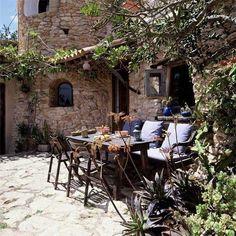 10 European Outdoor Spaces