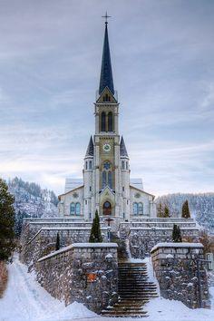 """allthingseurope: """" Obwalden, Switzerland (by Alexander Burkhardt) """""""