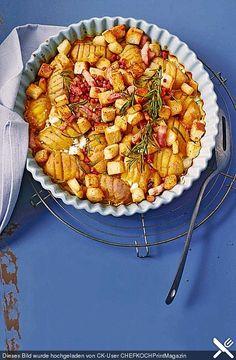 Schwedische Kartoffeln, ein beliebtes Rezept aus der Kategorie Backen. Bewertungen: 314. Durchschnitt: Ø 4,5.