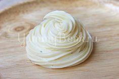 Лавандовый ганаш из белого шоколада - как приготовить быстро, просто и вкусно в домашних условиях. Пошаговый рецепт с фотографиями, подробным описанием и ингредиентами.