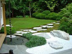JGS Gardens and Show Gardens | Japanese Garden Society