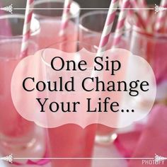 I know it changed mine! Leveling out blood sugars, melting fat, increasing energy! Shop http://shopmyplexus.com/pattiplexus/