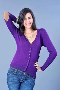 A la hora de vestirte es muy importante mezclar bien las tonalidades para lograr armonía en tu look.