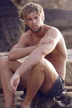 Luke Austin