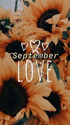 Free Phone Wallpaper, Aesthetic Iphone Wallpaper, Aesthetic Wallpapers, September Wallpaper, September Images, September Calendar, 2021 Calendar, Cute Backgrounds, Cute Wallpapers