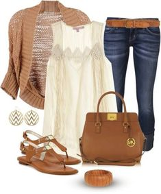 LOLO Moda: Stylish Women Fashion - 2013 Trends Love love love this outfit! Looks Street Style, Looks Style, Polyvore Outfits, Instyle Fashion, Look Fashion, Womens Fashion, Fashion 2018, Fall Fashion, Fashion Dresses