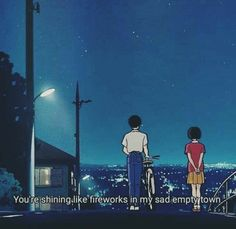 Yup that's what anime can teach u than reality can Blue Aesthetic, Quote Aesthetic, Aesthetic Anime, Artist Aesthetic, Old Anime, Anime Art, Character Illustration, Digital Illustration, Cartoon Quotes