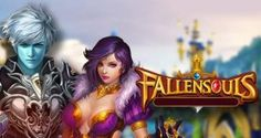 FallenSouls Hack – Diamonds Generator