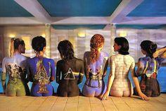 Pink Floyd!!!