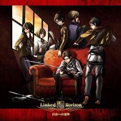 Shingeki no Kyojin - Scouts Legion