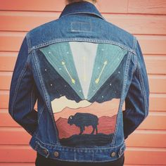 FT LONESOME EMBRODIERY #style #ftlonesome #CUSTOM