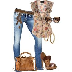 Untitled #100 by clotheshawg on Polyvore featuring мода, D&G, Gomax, Vic, Topshop, Ralph Lauren Blue Label, Kate Spade and Pepe Jeans London
