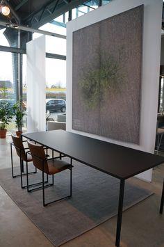 Gridarco  Product  140 Broadway  Pinterest  Desks Unique Slim Dining Room Tables Inspiration Design