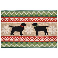 Liora Manne FT034A54712 Whimsy Holiday Embroidery Rug, Sc... https://www.amazon.com/dp/B016RKL01O/ref=cm_sw_r_pi_dp_x_G-UbAbA40D54J