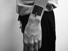 Tattoos minimalistas inspirados en la Era Digital - Taringa!