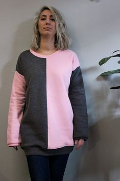 Greek Fashion, Look After Yourself, Fashion Brands, Twins, Warm, Sweatshirts, Fabric, Cotton, How To Wear