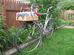 i heart this bike by fxdwhl, via Flickr