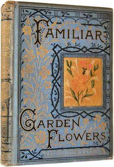 Familiar Garden Flowers.... Shirley Hibberd