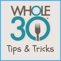Whole30: Tips, Tricks and My Favourite Recipes found on Runner Leana #whole30