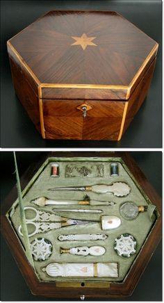 Royal Palais Sewing Set,