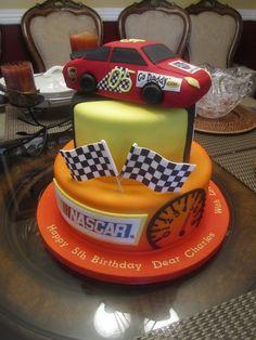 NASCAR Birthday