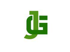 Logo JG by JustineJG on DeviantArt