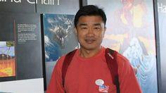 Stannaija: American citizen detained in North Korea