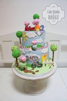Cake Studio Rouge
