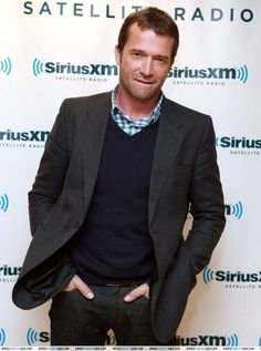 James Purefoy - The Following