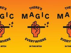 Magic Bitch
