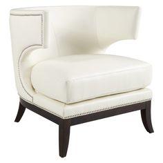 Napoli Wingback Chair