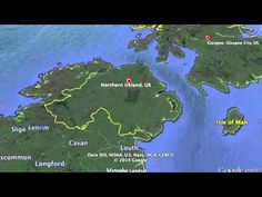 A tour of the British Isles in accents Tales From The Crypt, British Accent, We Are The World, Isle Of Man, British Isles, Great Britain, About Uk, English Language, Scotland