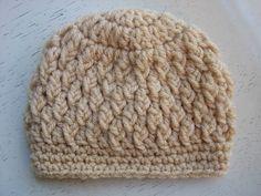 faux cable crochet
