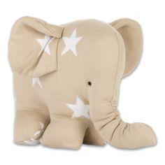 Elephant Star - Beige By Baby's Only - www.babysonly.nl