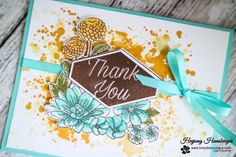 New Stamp set-Accented Blooms – H MADE BOUTIQUE