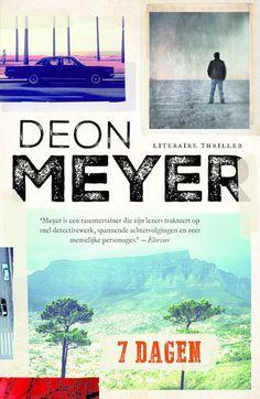 7 Dagen - Deon Meyer