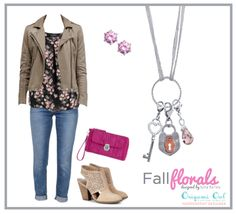 {Fashion Friday} No matter your style, Origami Owl has a look to go with any outfit!
