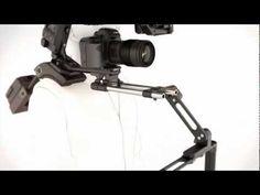 edelkrone - Pro Handles - Demo Video